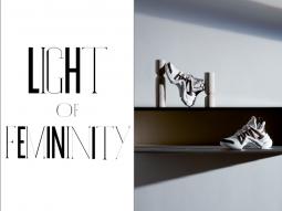 LIGHT OF FEMINITY