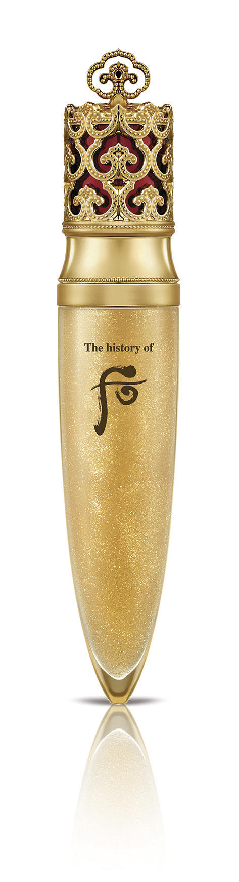 Son dưỡng có màu The History of Whoo Mi Luxury Lip Essence