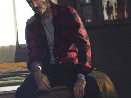 David Beckham: Sinh ra để trở thành huyền thoại