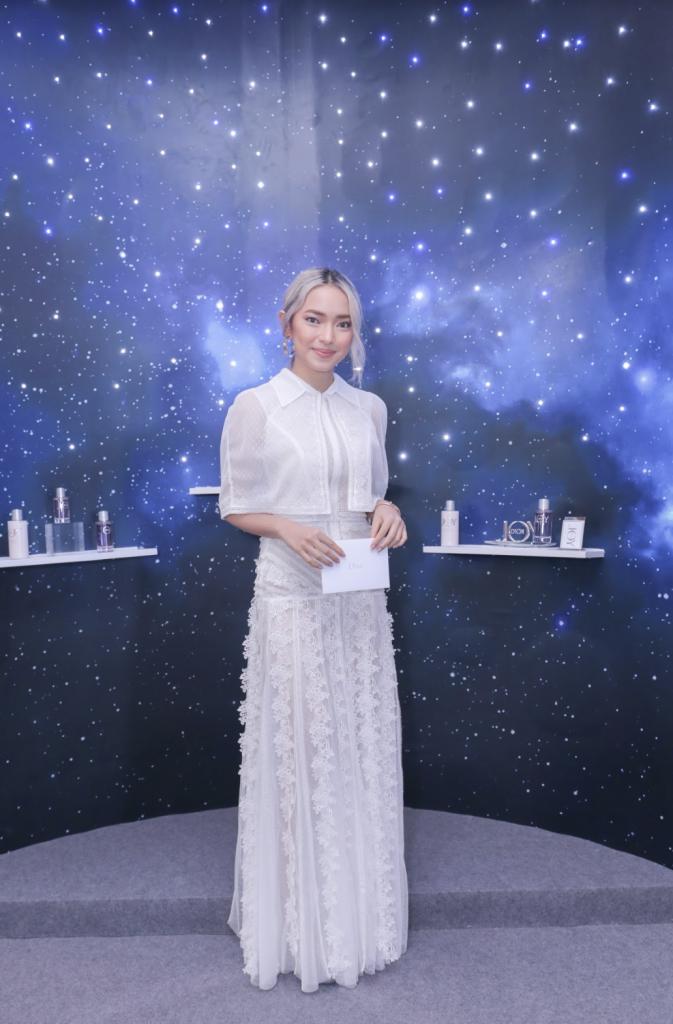Fashionista Châu Bùi