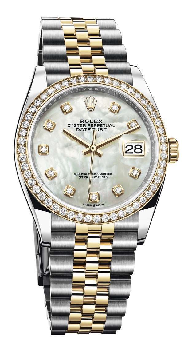 Dong-ho-rolex-silver-gold