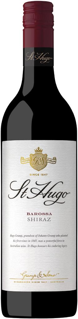 Rượu vang St Hugo Shiraz