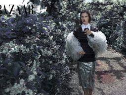 Ngắm bộ hình quý cô mùa thu lấy cảm hứng từ nàng Adele Astaire