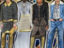 Chanel Pre-Fall 2019: Xuôi dòng sông Nile tìm về quá khứ