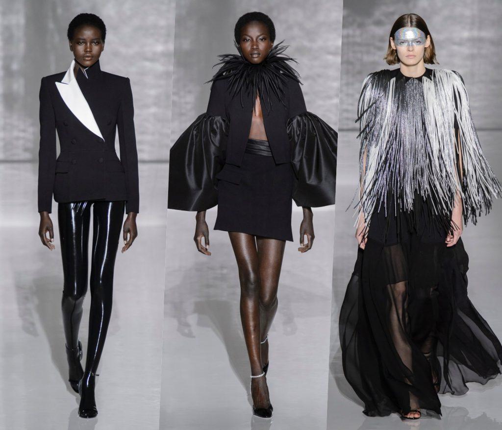 Tuần lễ thời trang Haute Couture Xuân Hè 2019