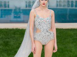 NTK Karl Lagerfeld vắng mặt trong show diễn Chanel Couture Xuân – Hè 2019