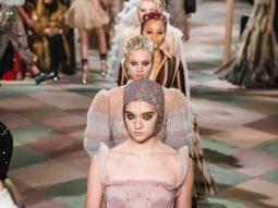 Tuần lễ thời trang Haute Couture Xuân – Hè 2019: Gánh xiếc phù hoa của Dior