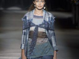 """Missoni: Sắc màu mới trên """"lãnh địa"""" thời trang Jacqueline"""