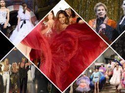 Những khoảnh khắc ấn tượng tại tuần lễ thời trang New York Thu –Đông 2019