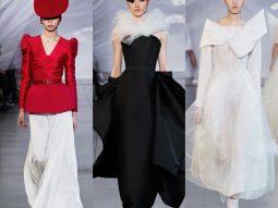 PHUONG MY mang khí chất Á Đông thổi bùng sàn diễn New York Fashion Week