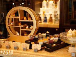 Hưởng thụ ngày 8-3 với tiệc trà chiều tại Hôtel des Arts Saigon