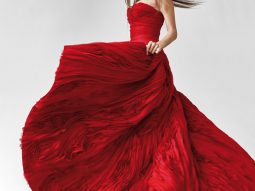 Alessandra Ambrosio chụp ảnh độc quyền cho Harper's Bazaar