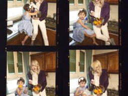 'Motherhood' – Thiên chức làm mẹ và những mảnh ghép nội tâm