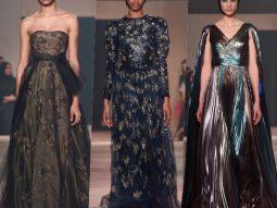 Thuơng hiệu Dior tái công diễn bộ sưu tập Haute Couture Xuân Hè 2019 tại Dubai