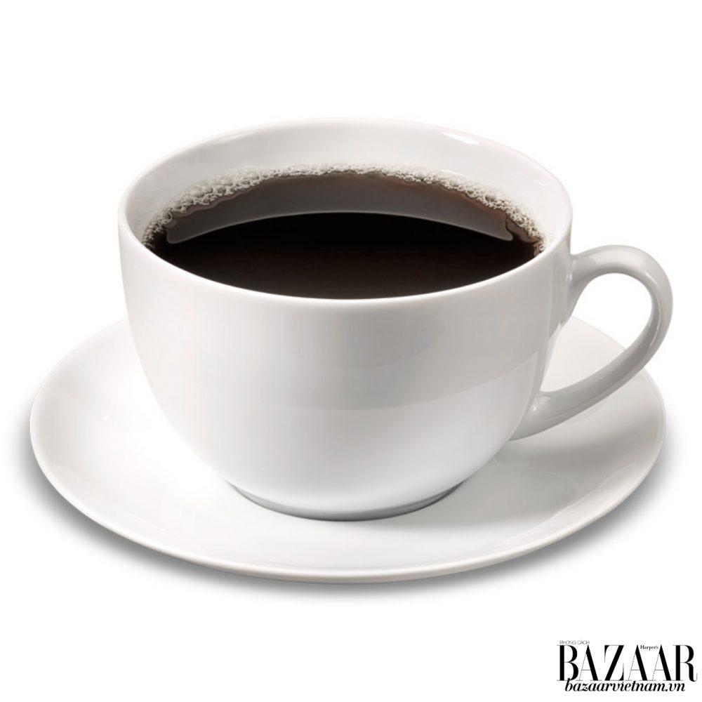 Những thức uống gây mất ngủ cần tránh xa: cà phê