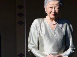 Phong cách thời trang thanh lịch của Thái hậu Michiko Shoda