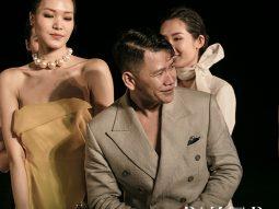 SƯU TẬP L'AMANT CỦA HOÀNG MINH HÀ TẠI FASHION VOYAGE 2