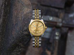 Tudor giới thiệu BST đồng hồ Black Bay 32/36/41 S&G