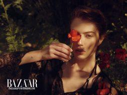 Bộ ảnh thời trang – Nắng hè nở hoa