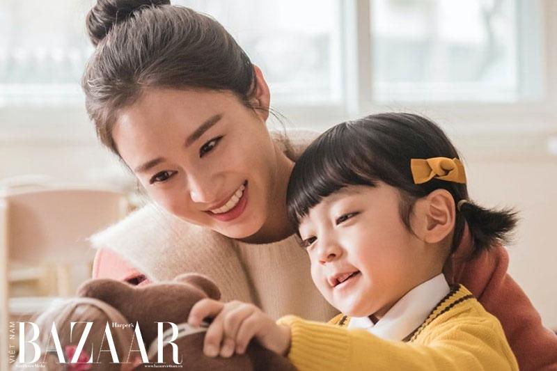 30 bộ phim Hàn Quốc hay nhất mọi thời đại bạn không nên bỏ qua:Chào mẹ, tạm biệt