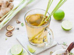 3 cách nấu nước sả uống giảm cân cực kỳ hiệu quả