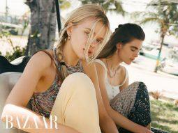 Vì sao phong cách retro và thời trang vintage thống trị xu hướng thời trang 2020?