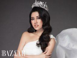 Emily Hồng Nhung: Tôi mạnh mẽ hơn vẻ bề ngoài nữ tính