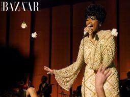 """Jennifer Hudson đóng phim tiểu sử về """"Nữ hoàng nhạc soul"""" Aretha Franklin"""
