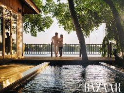Muốn nghỉ dưỡng sang trọng nhưng ngại đi xa, hãy đến An Lam Retreats Saigon