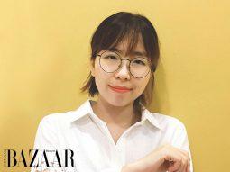 Phỏng vấn TOP 6 Vietnam NewGen Award 2020: Nguyễn Xuân Hà An