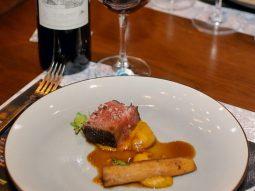 Thưởng thức món bò Blackmore Wagyu cao cấp của Úc tại Stoker Woodfired Grill & Bar