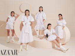 KK by Thanh Huỳnh ra mắt BST thời trang trẻ em xinh xắn cho hè 2020