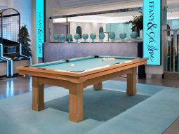 Tập thể thao sao cho sành điệu? Sắm ngay tạ Louis Vuitton và vợt bóng bàn Tiffany & Co