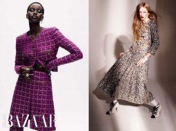 Chanel Haute Couture Thu Đông 2020: Những bữa tiệc xa hoa của Karl Lagerfeld