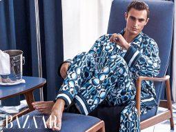 Dolce & Gabbana Men Xuân Hè 2021: Ông hoàng xứ Sorrento