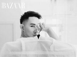 Lâm Gia Khang chia sẻ bí quyết thành công tại hội thảo Harper's Bazaar
