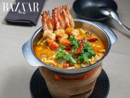 Khám phá địa điểm mới của nhà hàng Thái ANH TUKK