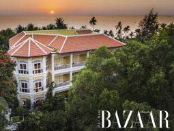 Cơ hội nghỉ dưỡng tại La Veranda Resort Phú Quốc khi tham gia cuộc thi viết Stories From Home