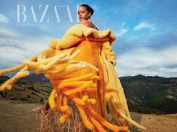 Rihanna: Chinh phục những thử thách bằng cả trái tim