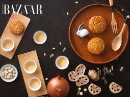 Lịch sử bánh trung thu: Từ chiếc bánh của sự khởi nghĩa đến món ăn đoàn viên
