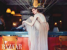 Bộ ảnh thời trang Moments: Nàng công chúa ngổ ngáo