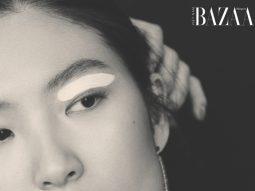 """""""Đổi gió"""" với kiểu vẽ mắt graphic, phong cách trang điểm cho nàng cá tính"""