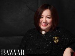 Chị Trang Lê trở thành chủ tịch Hiệp hội các nhà thiết kế thời trang Đông Nam Á