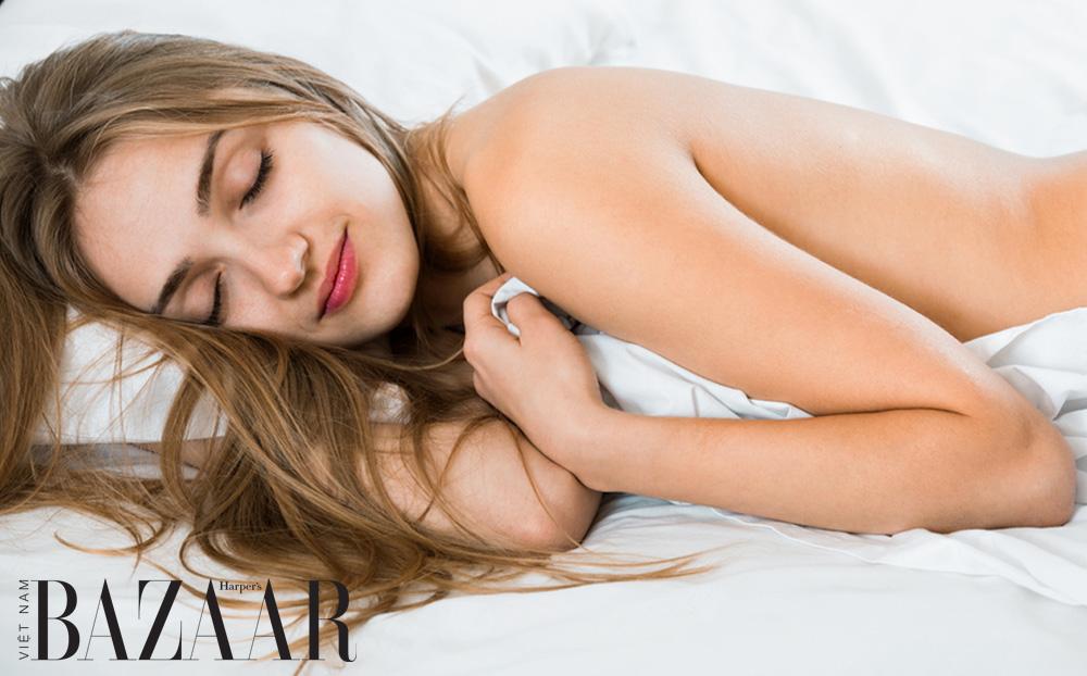 Thay đổi tư thế ngủ là cách làm buồn ngủ nhanh nhất