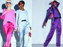 Tom Ford Xuân Hè 2021: Kỷ nguyên của đồ mặc nhà hạng sang