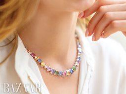 Đá quý sapphire màu nào đắt nhất? Những gam màu quý hiếm của sapphire khiến bạn bất ngờ