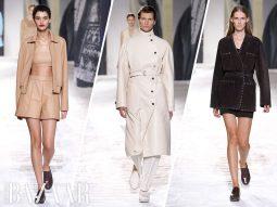 Hermès Xuân Hè 2021 để mặc các nghệ nhân tự do sáng tạo
