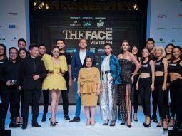 Cuộc thi The Face Vietnam 2020 khởi động với màn bầu chọn thí sinh qua mạng