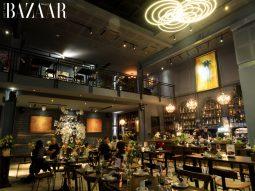 Nếm thử món fusion hương vị Úc – Việt tại nhà hàng The Ox Not Only Ox