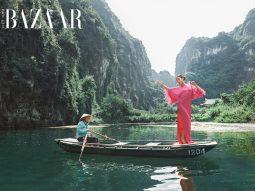 Lưu ngay các điểm check in siêu ảo cho người yêu thiên nhiên ở Ninh Bình